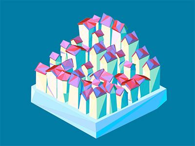 Polybuildingsdribbble