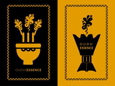 Oudh Essence Logo