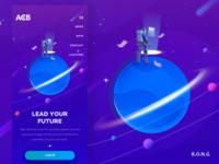 ACB App Redesign