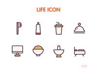 LIFE ICON