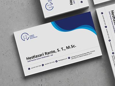 Business Card fo laboratory brochuredesign businesscardsdesign businesscards