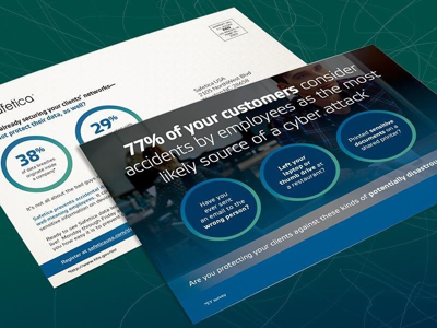 Direct Mail Campaign