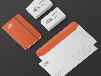 Charlotte Managed Services stationary package