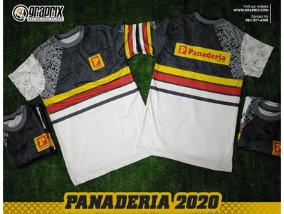 Panaderia Half Sublimation