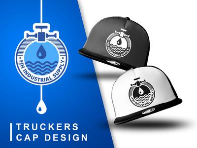 FJH Industrial Cap Design
