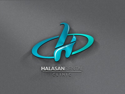 Halasan Dental Clinic Official LOGO
