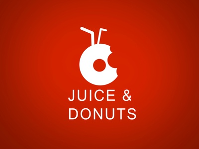 Juice and Donuts Brand Logo