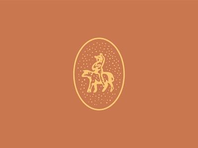 Bone & Wool Brand House brand identity art handmade branding illustration design
