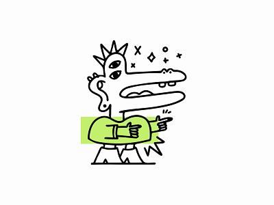 Snap Illustration boots snap illustraion