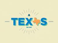 Texas Style Frame