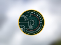 Vanlife Patch