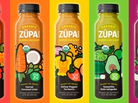 Zupa Noma Social Promo Test Project
