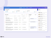 UI Design for Banking Applications