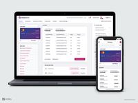 User Friendly Financial Dashboard