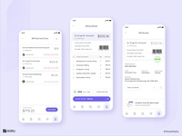 Care Management - Payment Screens