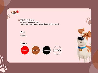 Petshop pets pet shop petshop pet website webdesign