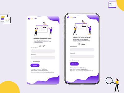 app design redesign design ux ui appdesign app