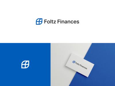 Investment company logo banking accounting finance identity branding symbol icon logodesign logo