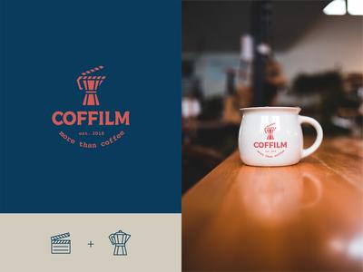 Local Coffee House coffee shop coffee brand logotype mark identity branding icon logodesign logo