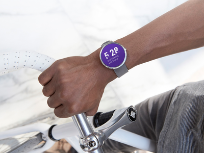 Android Wear – Next ustwo next calendar face watch wear android google time smartwatch ui clock