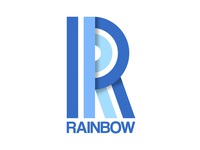 Rainbow Cleaning Logo