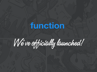 function is live