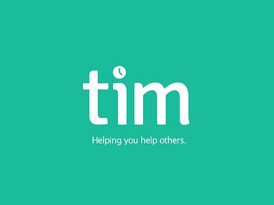 Tim Labs, Inc. logo design branding tim