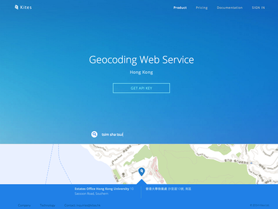 Geocoder gemo