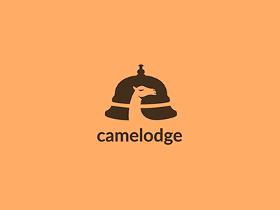 Camelodge animal turism buzzer ring camel lodge hotel