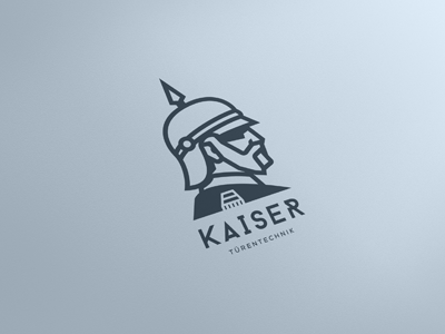 Kaiser army man helmet logo germany war kaiser