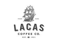 Lacas Logo