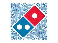 Dominos Pasta Logo