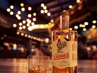 Rx old dominick whiskey