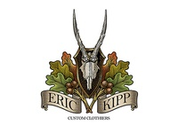 Eric Kipp Logo