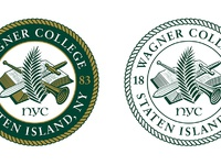Rx wagner college seal