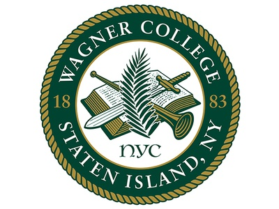 Wagner College Seal Refresh roger xavier