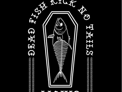 Dead Fish Kick No Tails