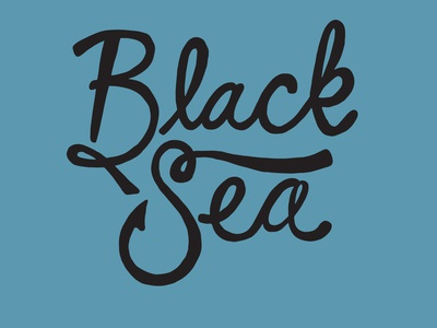 Black Sea Logo