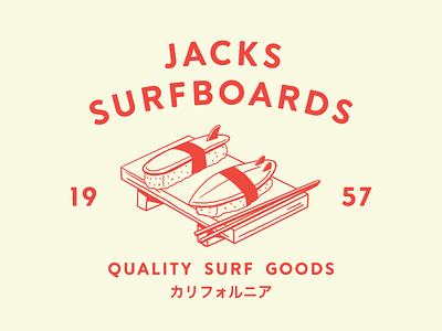 Surf-shi sketch illustrator identity typography hand drawn logo vector illustration design branding