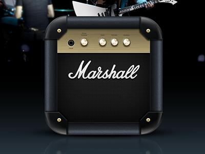 Marshall 400 300