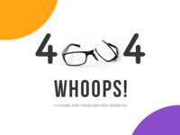 404 Optic Zoo