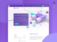 Poa Blockscout Page