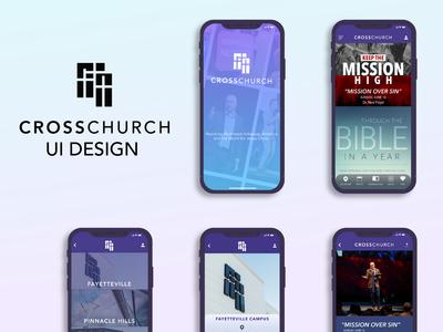 CHURCH UI