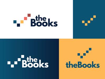 theBooks Logo
