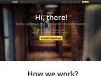 Shoplo.com career page