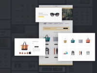 Online store theme builder by Shoplo
