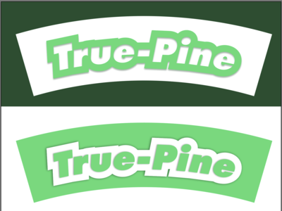 True Pine