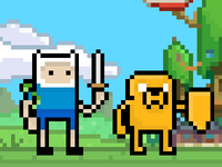 Adventure Time: The Game