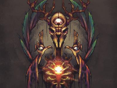 Druid's Descent