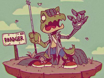 Road Gator